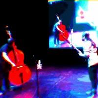 Gabi Vanek & Will Yager - Open Improvisations 12/20/20