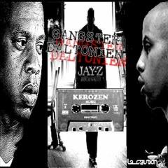 09 - Jay-Z X Beanie Sigel X La Caution - Ignorant Shit X Club de Gym ( WaNabi Bootleg )