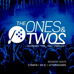 052 - The Ones And Twos On Fresh927 - ctoafn 080121