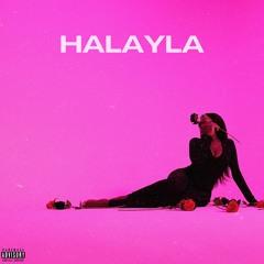 Halayla