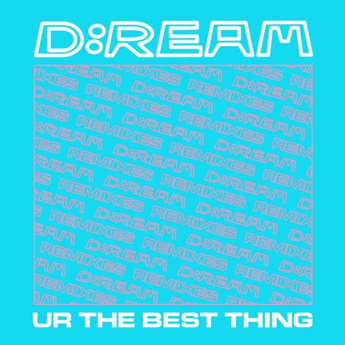 U R The Best Thing (Discomode Remix)