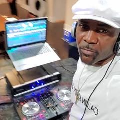 Vintage R&B/Hip-Hop Classics (3.45hr MIX)