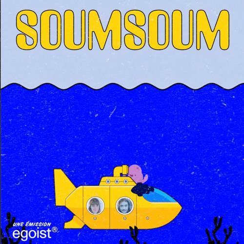 Soumsoum avec Select, Psola & Michel Pilot
