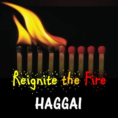 Who or What is First for You? - Haggai 1:1-15