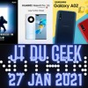Download JTDUGEEK 28 Jan: Carl Pei Lance NOTHING,Redmi Note 10,Samsung Galaxy A02,Huawei Mate 40E,Apple India Mp3