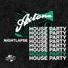 Axtone House Part: Nightlapse
