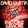 Little Bad Girl (feat. Taio Cruz & Ludacris) (Fedde Le Grand Remix)