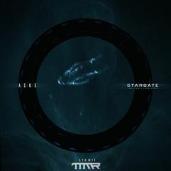 Aske - Stargate EP [LTD 011]