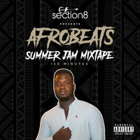 150 MINS AFROBEATS SUMMER MIX