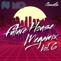 DJ MO - Future House Megamix Vol.6 (Jan 2021)