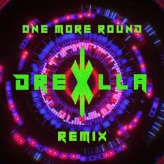 KSHMR, Jeremy Oceans - One More Round (Drexilla Remix)