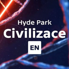 Hyde Park Civilizace ENG - Satchin Panda (professor, Salk Institute for Biological Research, USA)
