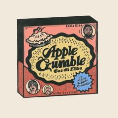 Cordi Elba - Apple Crumble