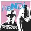 Heartbeat Of The City