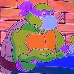 Donatello Speaks (prod. Cookin Soul)