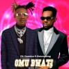 Omu Bwati (feat. Patoranking)