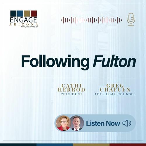 Following Fulton