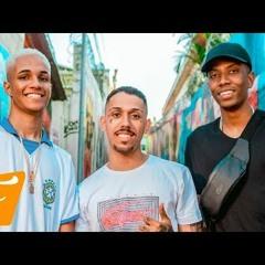 MC Tairon, MC Marley e MC Braz - Sua Malandra (Remix)