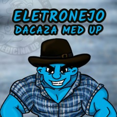 ELETRONEJO DO SMURFÃO - DJ CZ