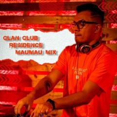 Clan Club Residence MauMau Mix