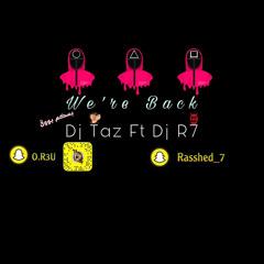 حسين غزال - كلها تخون Dj R7 Ft.Dj Taz