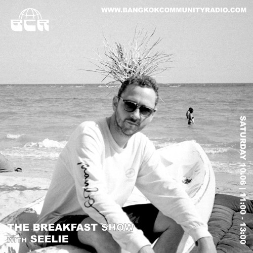 The Breakfast Show With Seelie - 10th July 2021