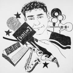 Salin Records Goodies #4- Michael Diamond