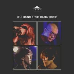 TR147 - Keiji Haino & The Hard Rocks - (I Can't Get No) Satisfaction