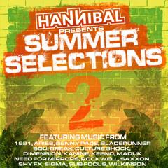 Hannibal - Summer Selections 2