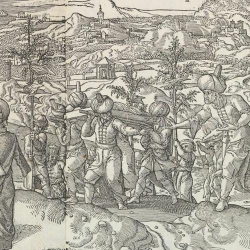Plague in the Ottoman World