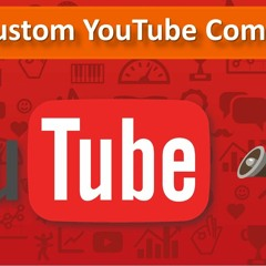 Buy Custom YouTube Comments – Achieve The Instant Victory