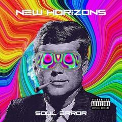Soul Error  - New Horizons. (original mix)