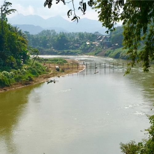 Talk Travel Asia - Ep. 121: Laos with Nick Ray