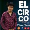 El Circo - El Fantasma - Jaime Guerra * COVER * Portada del disco