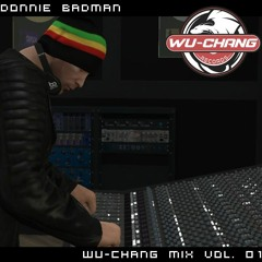 Donnie Badman - Wu-Chang Mix Vol. 01