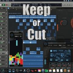 Keep or Cut Pt. 1 - 8ig 8 x $hadow6 x Stavo Gram x King Mone (prod. L-O-A-D)
