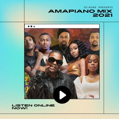 Amapiano Mix 2021 ★ Best Amapiano Songs 2021 Pt2 ★ Ft Kabza De Small DJ Maphorisa Major League DJz