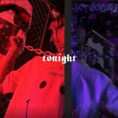 Supløwee X Fntacy - Tonight (prod.lowestye)