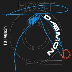 DÆMON - Host