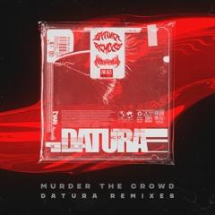 Crystalix - DATURA (Dicada Remix)