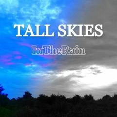 InTheRain - Tall Skies