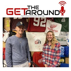 The Get Around Ep. 181 — Judd Lawson (TCSF) and Madelyn Sandison (Charlevoix)