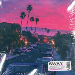 "Tyga x YG Type Beat ""Sway"" | Latin Club R&B Instrumental 2021"