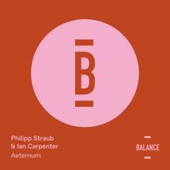 Philipp Straub & Ian Carpenter - Cosmo