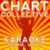 Disconnected (Originally Performed By Keane) [Karaoke Version]
