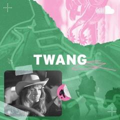 Indie Country: Twang