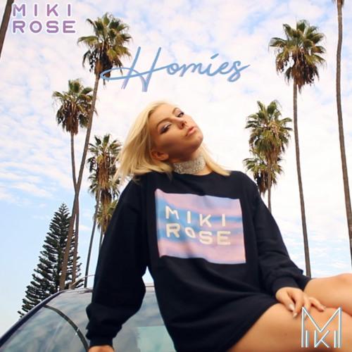 Homies (Produced by El. Train)
