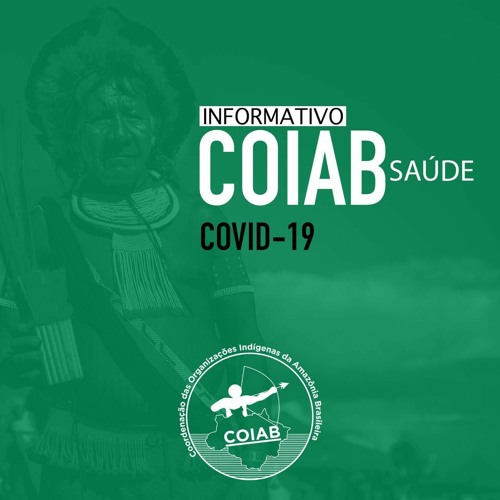 COIAB SAÚDE - COVID - 19