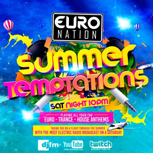SUMMER TEMPTATIONS 2021