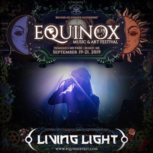 Live At Equinox Music & Arts Festival 2019